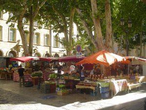 Aix en Provence Festival Chorales