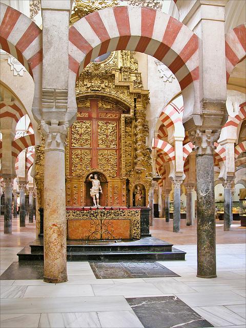 tournée Séville et Andalousie