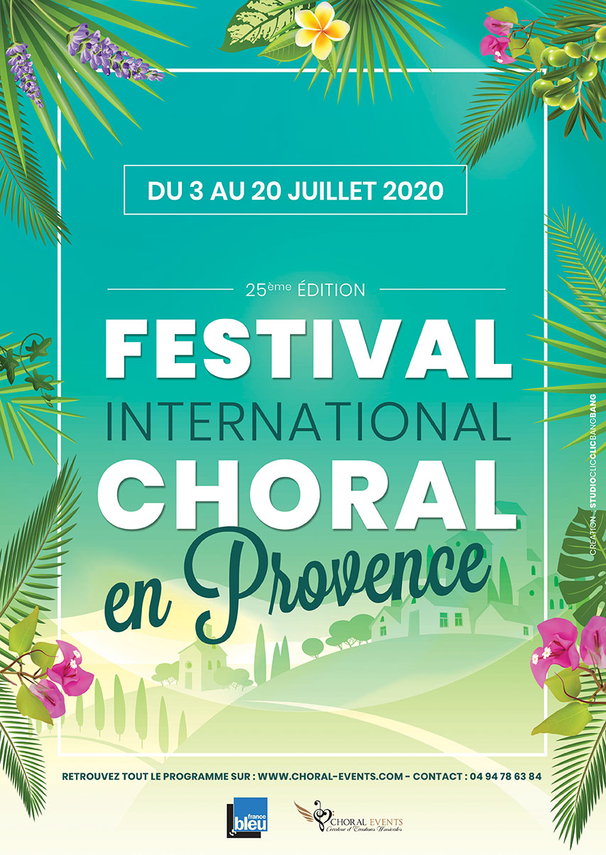International Choir Festival In Provence