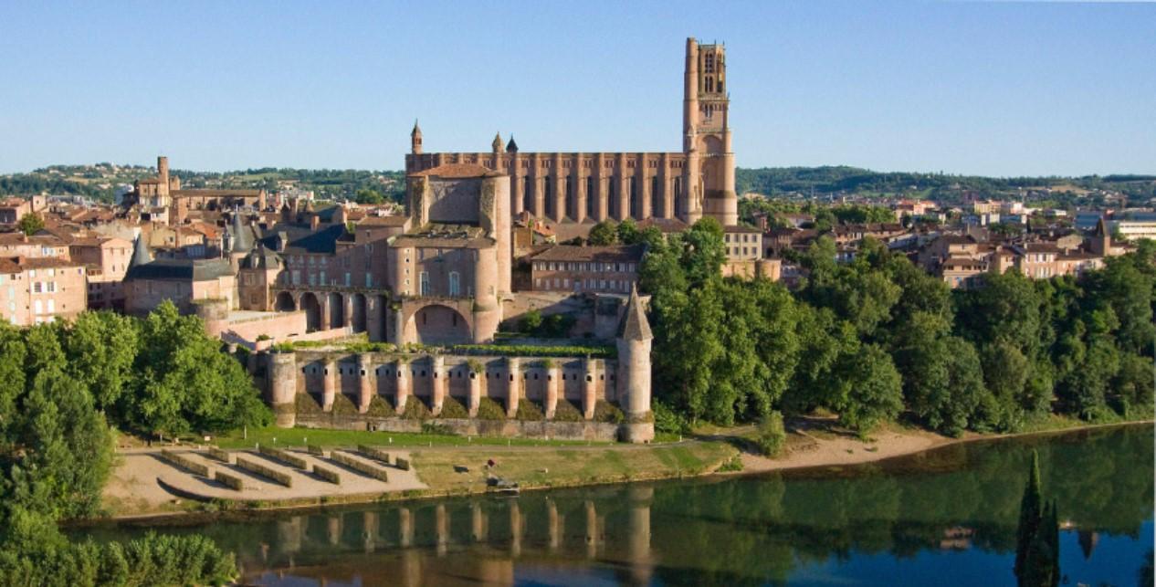Festival Choral Aveyron Albi