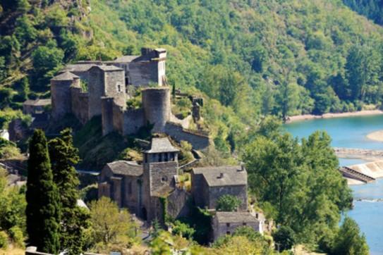 Boursse Le Château Festival Choral Aveyron