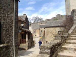 La Couvertoirade Festival Choral Aveyron