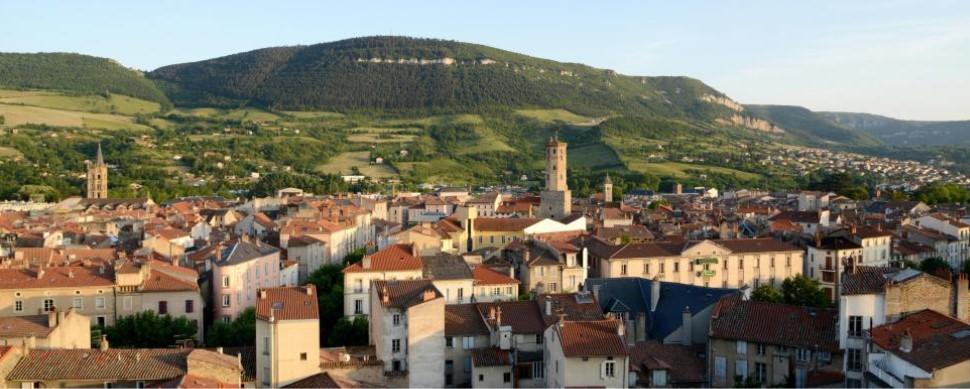 Festival Choral Aveyron Millau