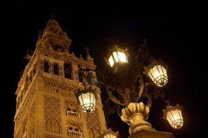 tournée Séville Andalousie