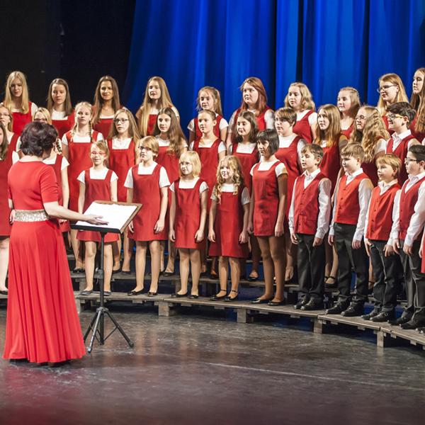 Chorale Usteky