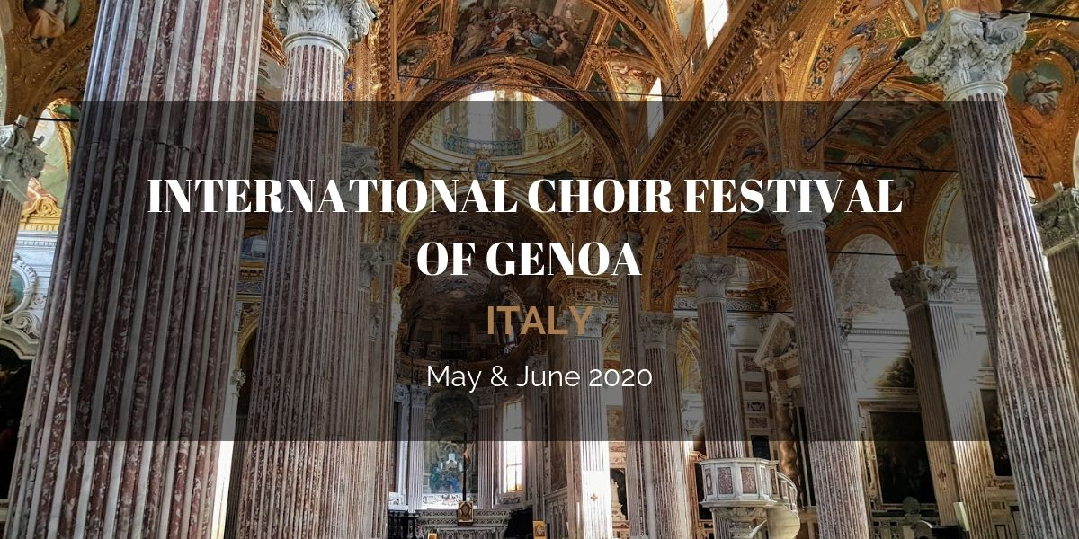 CHORAL EVENTS | International Choir Festivals and Competitions