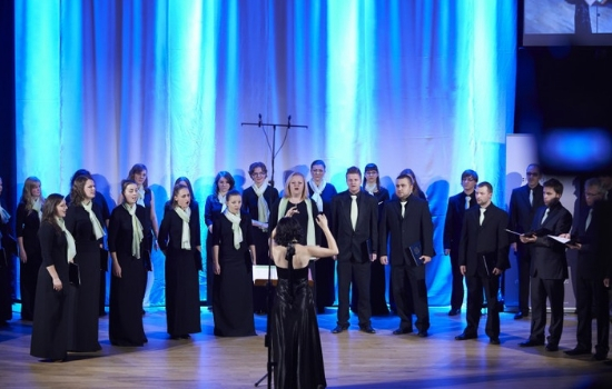 Choir Omnia | Choral Events