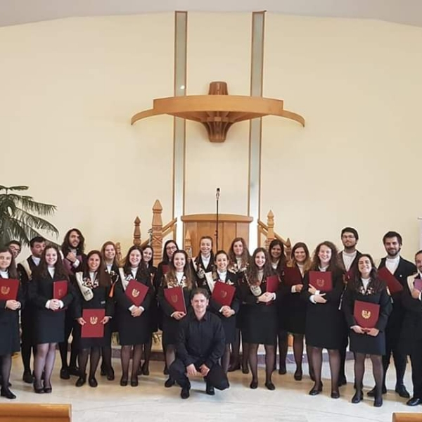 International choirs of 2019 festivals   CHORAL EVENTS