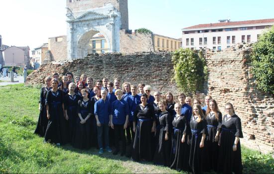 Tallinn Chamber Choir photo page web