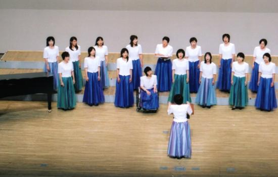 coro platano 2008
